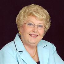 Elizabeth  Jo Lewis