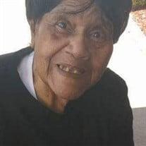 Ms. Annie Mildred  Ward