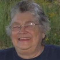 Jo Ann Estep