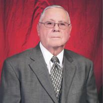 Billy Ray VonTungeln