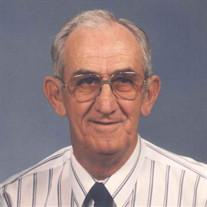 Billy  Frank Lockridge