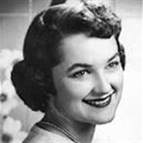 Frieda June Swindler