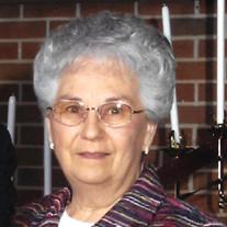 Wanda Mae Osborn