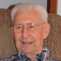 Elwin W. Von Holt