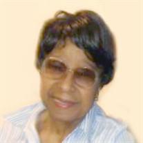Ms. Doris Geneva Cochran Phillips