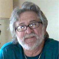 Richard Wayne Mitchell