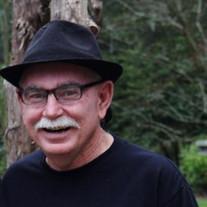 "Ernest Jerry ""Cowboy"" Rogers"
