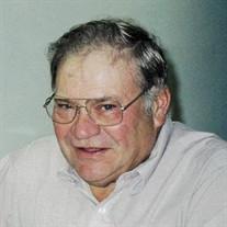 Roger Edward Zumbach