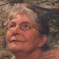 Gladys Marie Masoner