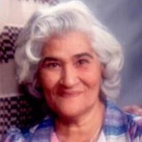 Mary G.  Magdaleno