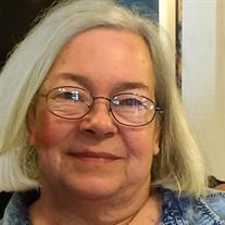 Theresa Ann Voreis