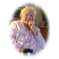Margaret Masterson  Rico