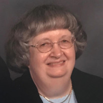 Barbara Ann Curtis