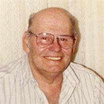 Gerald M. Hughes