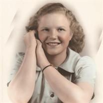 Mrs. Dorothy Faye  Mangum