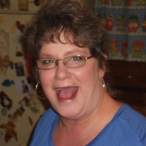 Mrs. Becky Gleason Taylor