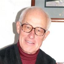 Dr. George Roberts Galehouse Jr.