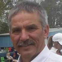 Guy Anthony Mandina