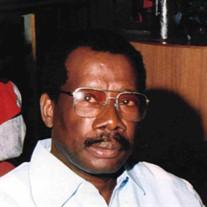 Frank Nix Jr.