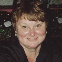 Mrs. Alexis Theresa Schlarb