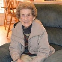 Ms. Carol Catherine Alexander