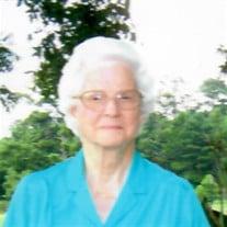 Mary Frances Golden