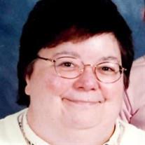 Sharon L.  Burrell