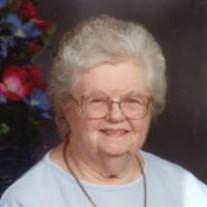 Hazel Pauline Smith