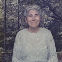 Myrtleen Messer Lewis