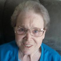 Violet A. Roberts