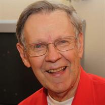 Morris W. Paulson