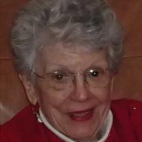 Mrs. Ann K. Johnson