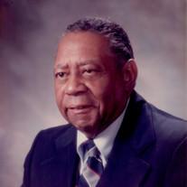 Allen Peterson Jr.
