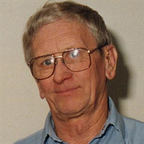 Walter Joseph Bock