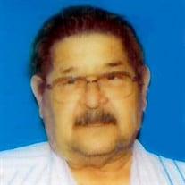Roberto C. Cantu