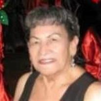 Juanita Barron Alvarez