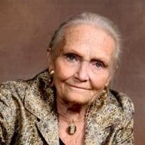 Patricia Ann Trahan