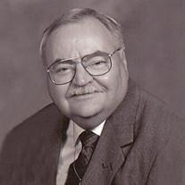 Leroy M. Wheeler