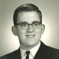 Douglas Patrick Evenson