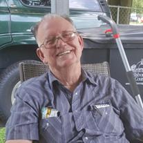 Mr. Robert E. Clayton
