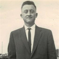 William Louis Hawkins