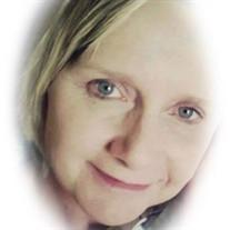 Pamela Sue Hertzler