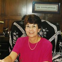 Dr. Elizabeth Littlefield of Selmer, Tennessee