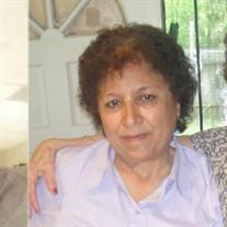 Teresa P. Farias