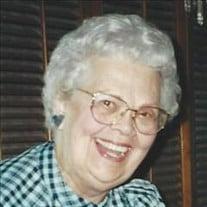 Arlita Irene Wood