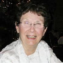 Cathlyn Mary (Schmidt) Buechele