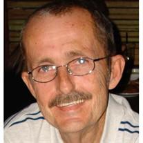 Walter Lee Crenshaw