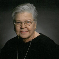 Martha Childress