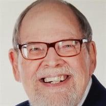 Michael McCoy Gant