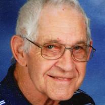 Russell G. Wichman